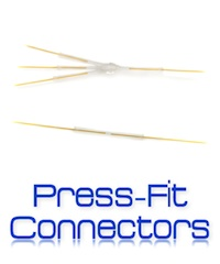 Connettori PRESS-FIT