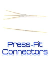 Connettori PRESS-FIT