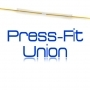 PRESS-FIT UNION