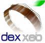 MEGA-DEX DAC-Beta